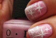 Nail Ideas / Manicure inspiration...