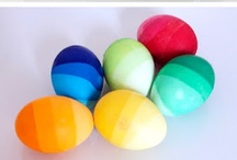 Holidays - Easter / Easter inspiration.