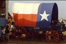 Texas MyTexas / by Mary Alice Osborne