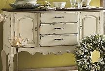 Furniture Inspiration / Ingenious furniture ideas.