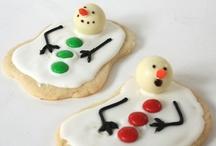 Holiday Foods / by Ann Krejci
