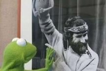 Muppet Love / all things muppets / by Emily QueenVelvet Johnson