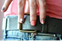 Nails / by Carolina Genebra