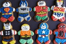 Cookies / by Allison Robbins
