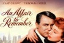 Favorite Movies / by Mary Alice Osborne