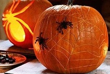 All Things Halloween / Isn't it everyone's favourite holiday?  No?  Well, it is mine :) / by Sliver of Light