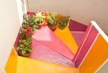 Stairs / by Emily Henderson Design