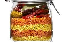 Homemade Mixes, Sauces and Salad Dressings