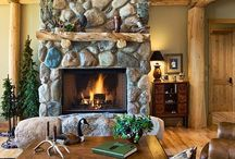 Lodge spaces