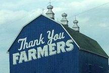 Barns, sheds, mills, etc / by Bonnie Christner