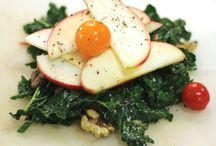 Healing foods / Vegan recipes...