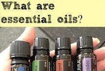 Essential Oils / Uses and Benefits of Essential Oils including DIY, Tips and all things doTERRA  / by Stockpiling Moms