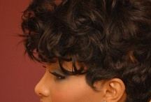 Hair weave killa / by Tannisha