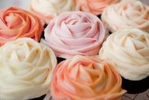 Cupcake Love / by Andrea Casey