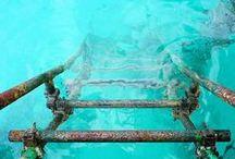 Steps / by Rachel Evans