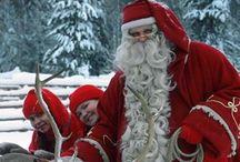 Christmas / by Sandy Duncan