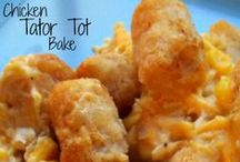Chicken Recipes / #chicken #recipes #easy / by Stockpiling Moms