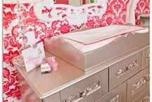 time for a change / Gorgeous Baby Changers and Dressers / by Bratt Decor