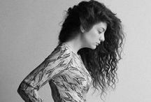 ♥ Lorde ♥ / Love this girl from Auckland, New Zealand ... my home town. She's a rising star ♥