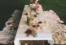 Tables & Chairs // Events