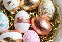 Easter / by Olivia Wheeler