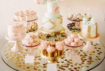 Cakes & Treats // Events