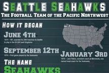Seattle Seahawks Football / #12s #12sEverywhere #AlwaysCompete #BamBam #BeastMode #ChampionshipMindset #GoHawks #Hawkitecture #ImIn #LOB #Twelfie #WeAre12 #WhatsNext #Yeah