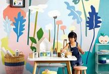 Fun With Kids / by Emily Henderson Design