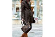 Barbour / Barbour, stijlvolle Engelse heren en dames mode voor de echte countrystyle look