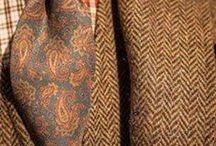 Tartans & Tweed / Prachtige wollen Engelse Tweed & Tartans in super zachte wol! Peter James, John Hanly, Laksen, Anna lascata, Jack Murphy