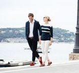 Een dag aan zee / Coastal style kleding