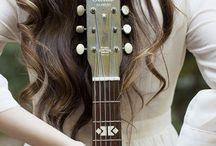 ANNETTE CARLI. AU. / musician au
