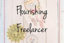 Flourishing Freelancer | Blogging and Social Media Tips / I help ambitious bloggers & entrepreneurs start profitable blogs, grow their business & generate income online. This board contains all the blogging hints and tips, social media tips and other posts from Flourishing Freelancer. Snag your free resource guide here > http://bit.ly/2eDvxZC