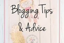Blogging Tips and Tricks / This board is filled with blogging tips and tricks for beginners and experienced bloggers. SEO, WordPress tips, blog traffic growth, blogging tutorials and much more! Learn how to create your blog, boost your engagement and grow your audience.