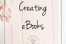 Creating eBooks / Learn how to plan, design, write and launch your very own ebook. Ebooks are a great way to make money online and earn some passive income. You'll find everything you need to get started on this board.