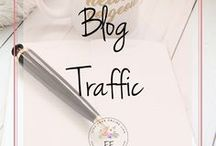 Boost Your Blog Traffic / This board is full of tips and resources need to boost your blog traffic and increase your page views. Dedicated to identifying your target audience, gaining organic traffic and implementing SEO.
