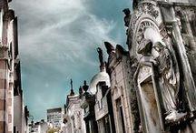 World's cemeteries
