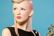 Colouring Hair Courses / Hair colouring online courses with the world's best hairdressers on MHDPro.com.