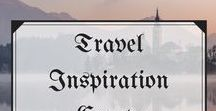 Travel Inspiration • Europe / From Prague to Portugal, and Split to Slovenia, all the best in European destinations and holiday ideas!