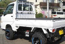 Japan Trucks