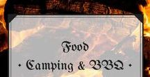 Food • Camping & BBQ