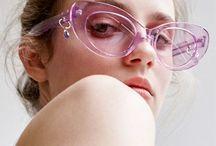 Glasses••