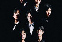 BTS / For the biggest fans of BTS  #rapmon #jimin #suga #v #jungkook #jin #jhope #韓国forever