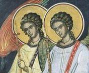 Ангелы, Архангелы