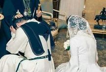 Православная Грузия / Georgia საქართველო / Иверия - первый Удел Пресвятой Богородицы на земле.