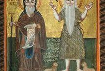 Коптская Церковь / Коптская Православная Церковь Александрии — христианская церковь Египта, относящаяся к группе Древневосточных церквей.