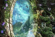 Storyboard | Fantasy / Fantasy | Fantasy Setting | Fantasy Inspiration | Fantasy Creatures | Fantasy World