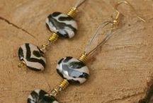 Simply Earrings / Earrings for all occasions - handmade in Kenya