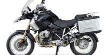 Twinmax @ BMW R1200 / Synchronisation des carburateurs d'une BMW R1200 à l'aide du depressiomètre Twinmax