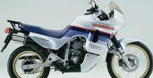 TwinMax @ Honda 600 Transalp / Synchronisation des carburateurs d'une Honda 600 Transalp avec le dépressiomètre électronique TwinMax
